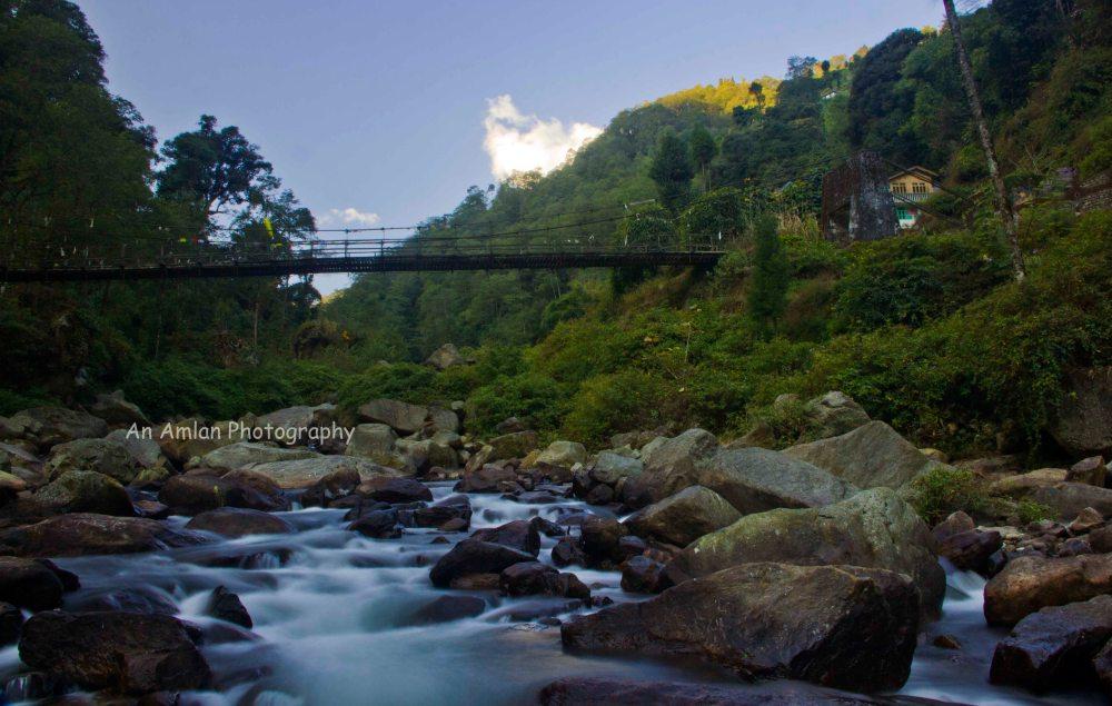 Siri River