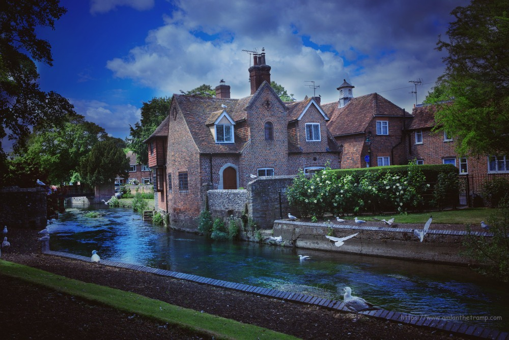 Canterbury-1
